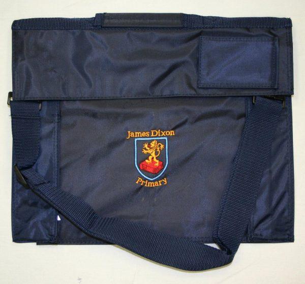 James_Dixen_School_Bag