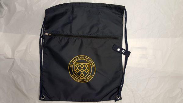 St_William_of_York_P.E_Bag