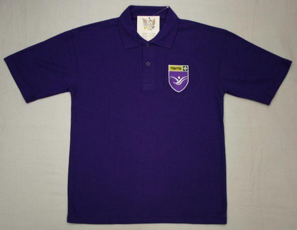 Harris Bromley PE Polo