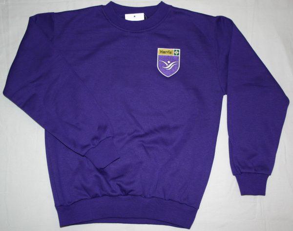 Harris Bromley PE Sweatshirt
