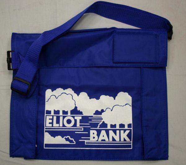 Eliot Bank Bag