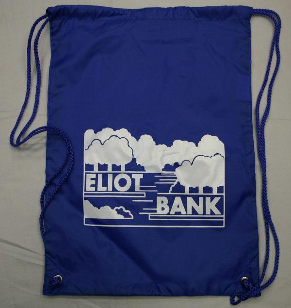 Eliot Bank PE Bag