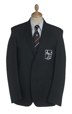 FOREST HILL BLAZER
