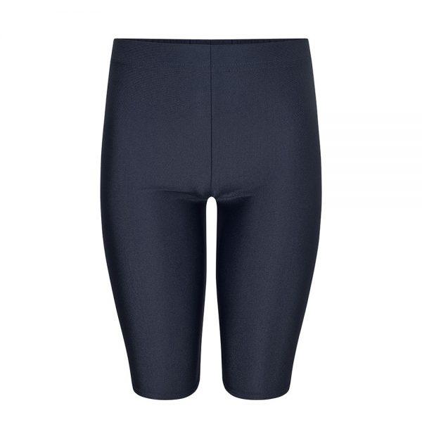 Navy Cycle Shorts