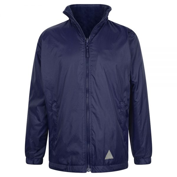 SHORTLANDS JACKET